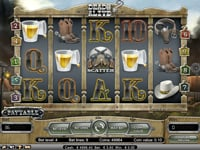 Bild på Dead or Alive - normalt gameplay