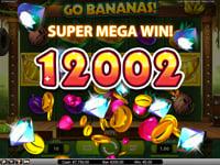Go Bananas Slot