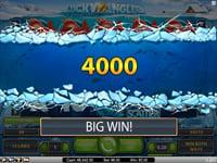 Lucky Angler Slot